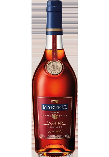 Martell V.S.O.P.