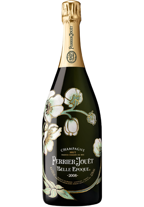 Perrier-Jouët Belle Epoque